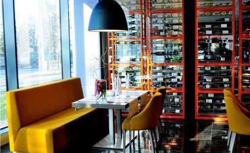 Hotel **** Q Hotel Plus Wrocław / 49