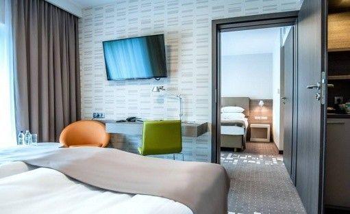 Hotel **** Q Hotel Plus Wrocław / 18