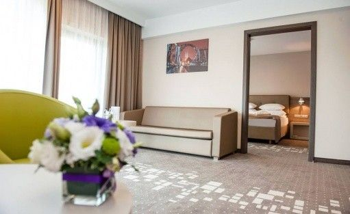 Hotel **** Q Hotel Plus Wrocław / 26