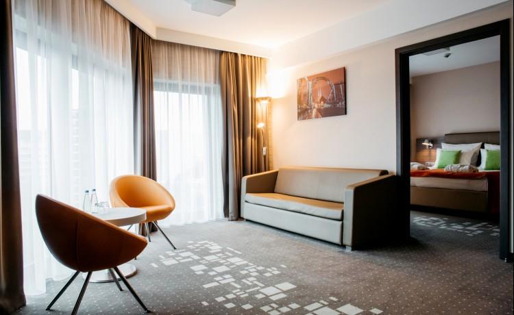 Hotel **** Q Hotel Plus Wrocław / 30