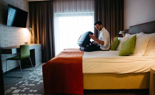 Hotel **** Q Hotel Plus Wrocław / 24