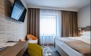 Q Hotel Plus Wrocław Hotel **** / 7
