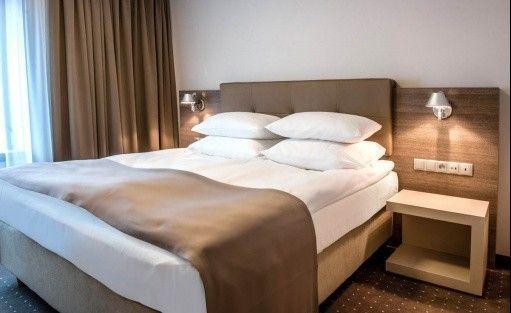 Hotel **** Q Hotel Plus Wrocław / 23