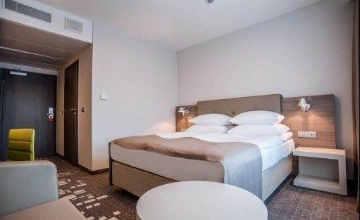 Hotel **** Q Hotel Plus Wrocław / 20