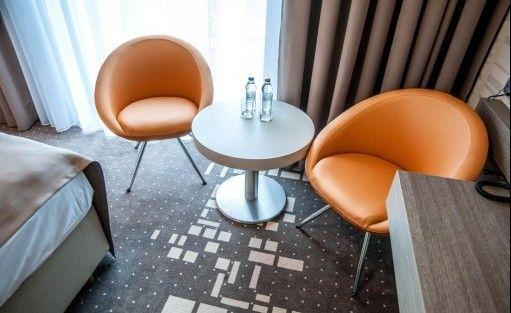 Hotel **** Q Hotel Plus Wrocław / 28