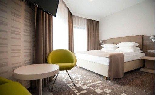 Hotel **** Q Hotel Plus Wrocław / 17