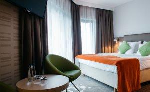 Q Hotel Plus Wrocław Hotel **** / 16
