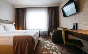 Q Hotel Plus Wrocław Hotel **** / 10