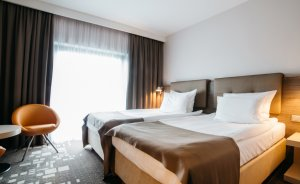 Q Hotel Plus Wrocław Hotel **** / 3