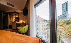 Q Hotel Plus Wrocław Hotel **** / 1