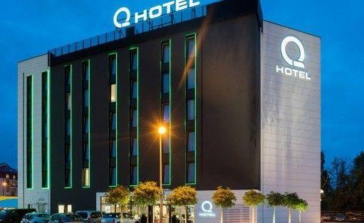 Q Hotel Kraków