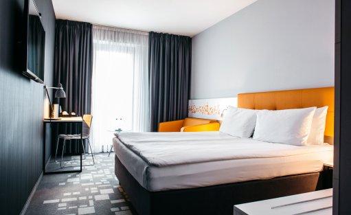 Hotel *** Q Hotel Kraków / 14