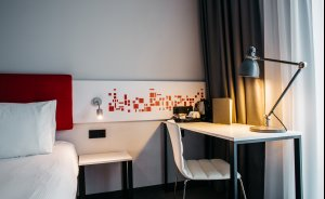 Q Hotel Kraków Hotel *** / 9