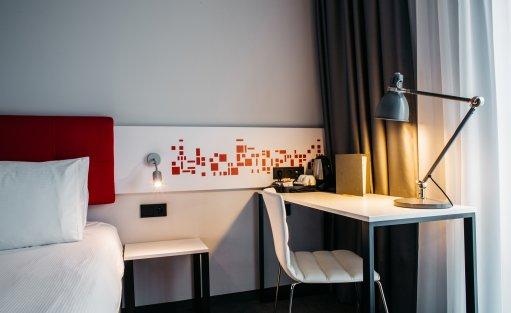 Hotel *** Q Hotel Kraków / 22