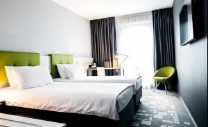 Q Hotel Kraków Hotel *** / 8