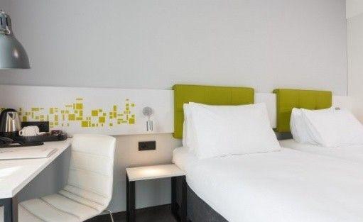 Hotel *** Q Hotel Kraków / 4
