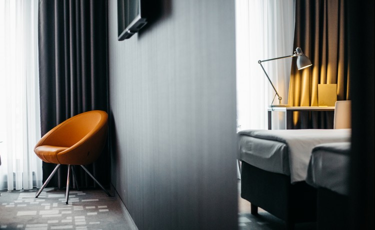 Hotel *** Q Hotel Kraków / 21
