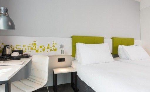 Hotel *** Q Hotel Kraków / 7