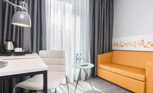Hotel *** Q Hotel Kraków / 5