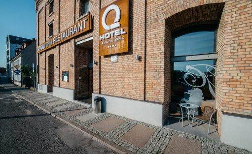 Hotel **** Q Hotel Grand Cru Gdańsk / 7