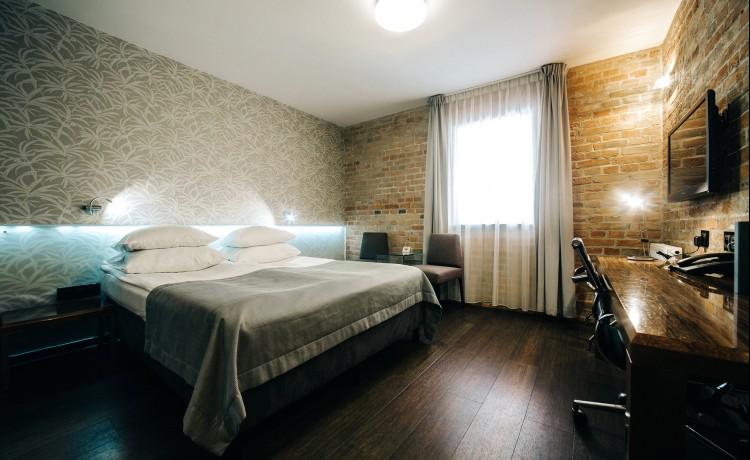 Hotel **** Q Hotel Grand Cru Gdańsk / 6