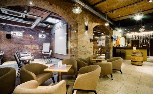 Hotel **** Q Hotel Grand Cru Gdańsk / 37