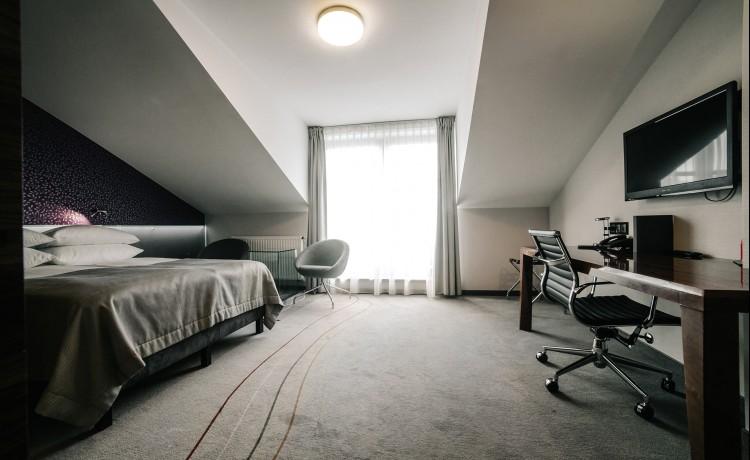 Hotel **** Q Hotel Grand Cru Gdańsk / 24