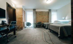 Q Hotel Grand Cru Gdańsk Hotel **** / 1