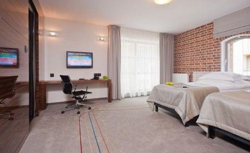 Hotel **** Q Hotel Grand Cru Gdańsk / 11