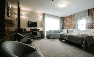 Q Hotel Grand Cru Gdańsk Hotel **** / 11