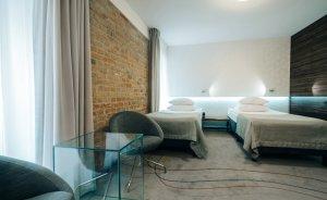 Q Hotel Grand Cru Gdańsk Hotel **** / 9
