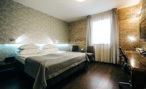 Q Hotel Grand Cru Gdańsk Hotel **** / 4