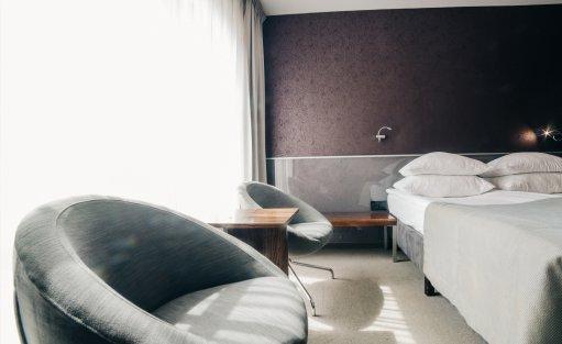Hotel **** Q Hotel Grand Cru Gdańsk / 15