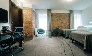 Q Hotel Grand Cru Gdańsk Hotel **** / 14