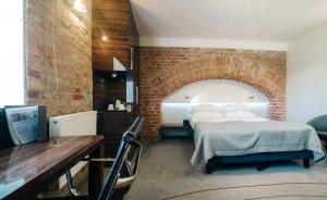 Q Hotel Grand Cru Gdańsk Hotel **** / 12