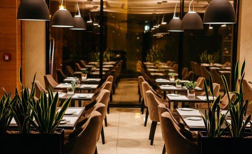 Hotel **** Q Hotel Plus Kraków / 4