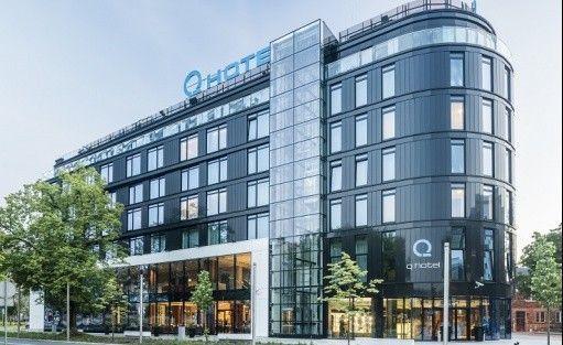Hotel **** Q Hotel Plus Kraków / 2
