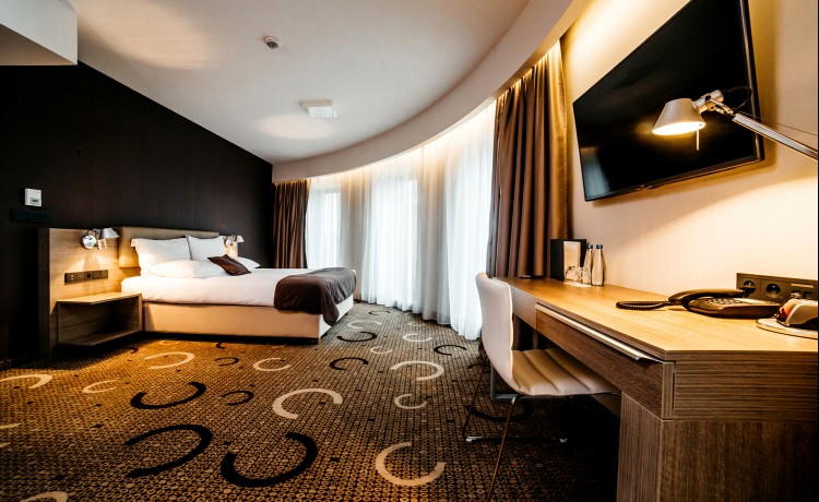 Hotel **** Q Hotel Plus Kraków / 26