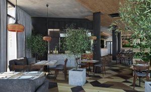 Lwowska 1 Hotel **** / 1