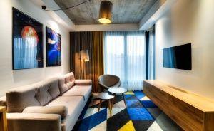 Lwowska 1 Hotel **** / 4