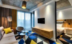 Lwowska 1 Hotel **** / 3