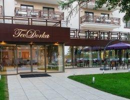 TeoDorka Med & Spa