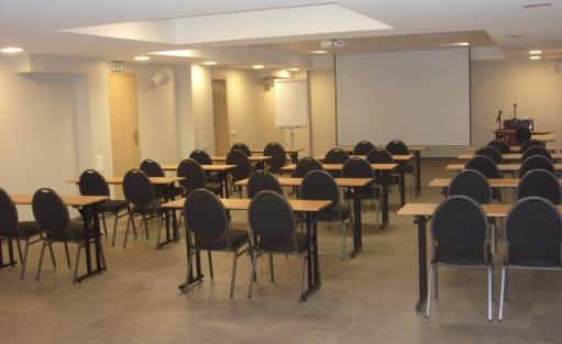 Obiekt szkoleniowo-wypoczynkowy TeoDorka Med & Spa / 11