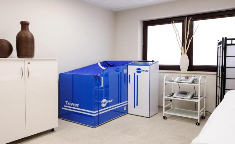 Obiekt szkoleniowo-wypoczynkowy TeoDorka Med & Spa / 24