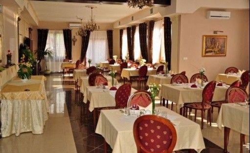 Pensjonat Hotelik Orański / 24