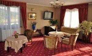 Hotelik Orański Pensjonat / 2