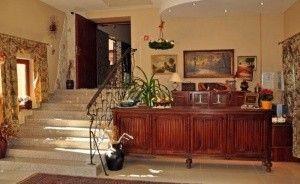 Hotelik Orański Pensjonat / 4