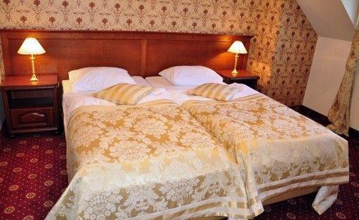 Pensjonat Hotelik Orański / 12