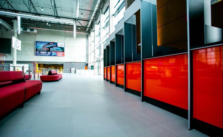 Centrum szkoleniowo-konferencyjne Expo Mazury / 5