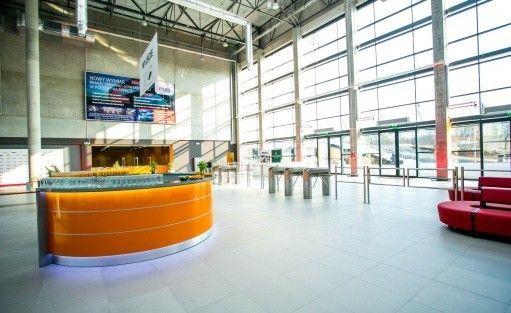 Centrum szkoleniowo-konferencyjne Expo Mazury / 4
